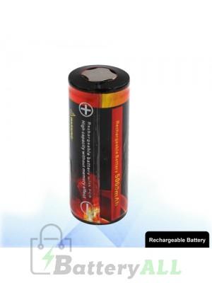 TrustFire 26650 5000mAh Long Lasting Rechargeable Li-ion Battery S-LIB-0235