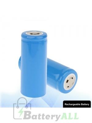 2 PCS 26650E 3.7V 4000mAh Rechargeable Li-ion Battery S-LIB-0256