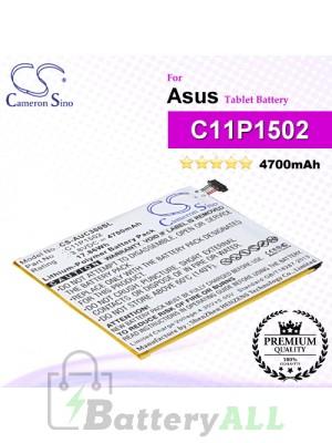 CS-AUC300SL For Asus Tablet Battery Model C11P1502 ( 1ICP3/108/118 ) / C11P1517 ( 1ICP3/108/118 )
