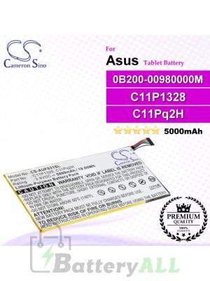 CS-AUF031SL For Asus Tablet Battery Model 0B200-00980000M / C11P1328 / C11Pq2H