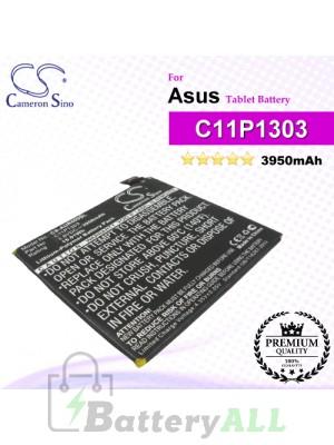 CS-AUK009SL For Asus Tablet Battery Model C11P1303 / C11PNCH